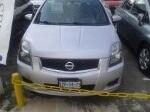 Foto MER1003- - Nissan Se R Std 4 Puertas