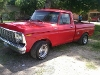 Foto Ford f100 8 cilindros
