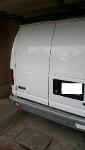 Foto Ford Cargo Van 2000 Nacional Automatica