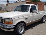 Foto Bonita camioneta Ford 94