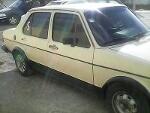 Foto Volkswagen Atlantic Familiar 1981