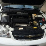 Foto Chevrolet optra -09