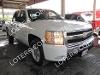 Foto Pickup/Jeep Chevrolet CHEYENNE 2011