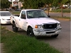 Foto Ford Ranger XLT 1999 Convercion 2006