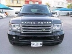 Foto MER1003- - Land Rover Range Rover 5p Aut Piel...