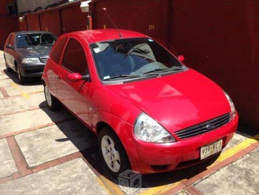 Foto Ford Modelo Ka año 2003 en Benito jurez 3.800.000