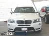 Foto BMW X3 2013, Guanajuato