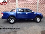 Foto Ford Ranger 2013