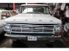 Foto Ford Pick Up 1968