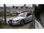 Foto Mustang Convertible. Rin 17 deportivo,...