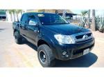 Foto Toyota hilux 2011