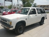 Foto Chevrolet Blazer 1992 93000