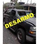 Foto Chevrolet Sonora.