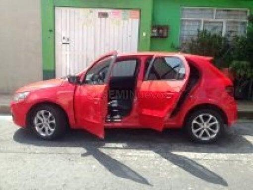 Foto Volkswagen Gol 2012 60000