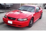 Foto Ford mustang 99 automatico v6