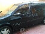 Foto Minivan chevrolet venture lt en México