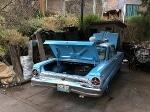 Foto Ford Modelo Falcon año 1964 en Xochimilco...