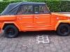 Foto Safari convertible