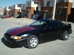 Foto Mustang 1998