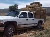 Foto Chevrolet Silverado 4 x 4 2001
