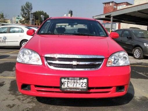 Foto Chevrolet Optra 2010 85500