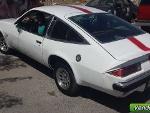 Foto CLASICO Chevrolet Monza Hatchback 1975