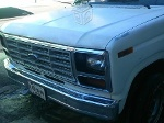 Foto FORD f150 6 cilindros