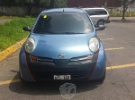 Foto Nissan Micra standar eléctrico