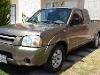 Foto Frontier Nissan camioneta cabina y med caja larga