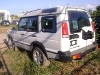Foto Land Rover Discovery 01