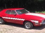 Foto Oferta Mustang 1971