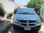 Foto Chrysler Caravan Minivan 2003
