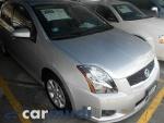 Foto Nissan Sentra En Distrito Federal