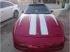Foto Corvette 40 aniversario