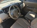 Foto Nissan Tiida 2009 4p Sedan Emotion Aut A Ee Cd B a