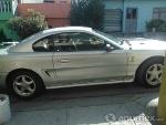 Foto Mustang Gt Cobra Automatico 1998