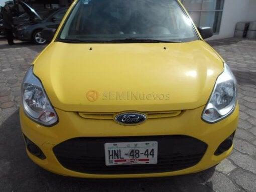 Foto Ford Ikon 2014 40000