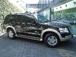 Foto Ford Explorer Limited 4x4 2007 en Naucalpan,...