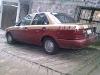Foto Tsuru taxi con placas