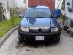 Foto Volkswagen Jetta 2003