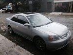 Foto Vendo honda civic 2002!