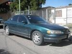 Foto Buick Regal 1998