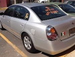 Foto Nissan Altima Otra 2002