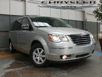 Foto 2008 Chrysler Town & Country LIMITED en Venta