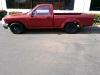 Foto Pick up Toyota Tacoma 94
