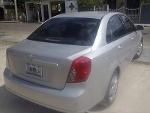 Foto Chevrolet Optra Sed n 2006