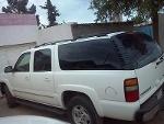 Foto Chevrolet Suburban Familiar 2004