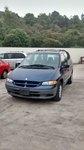 Foto 2000 Chrysler Voyager en Venta