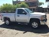 Foto Chevrolet Cheyenne 4 x 4 2013