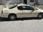 Foto 2000 Chevrolet Montecarlo